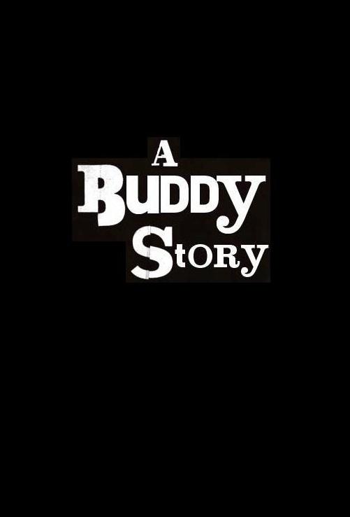 affiche du film A Buddy Story