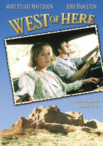 affiche du film West Of Here