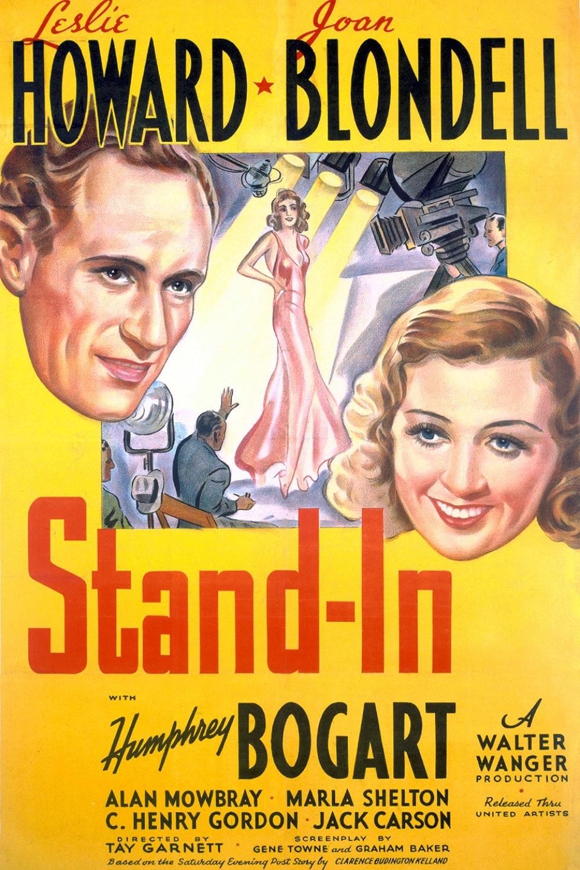 affiche du film Monsieur Dodd part pour Hollywood