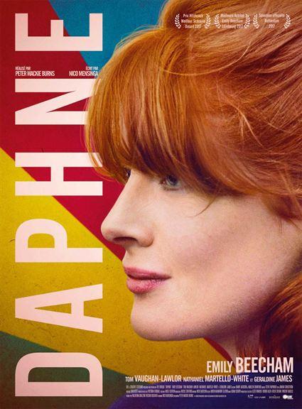 affiche du film Daphné