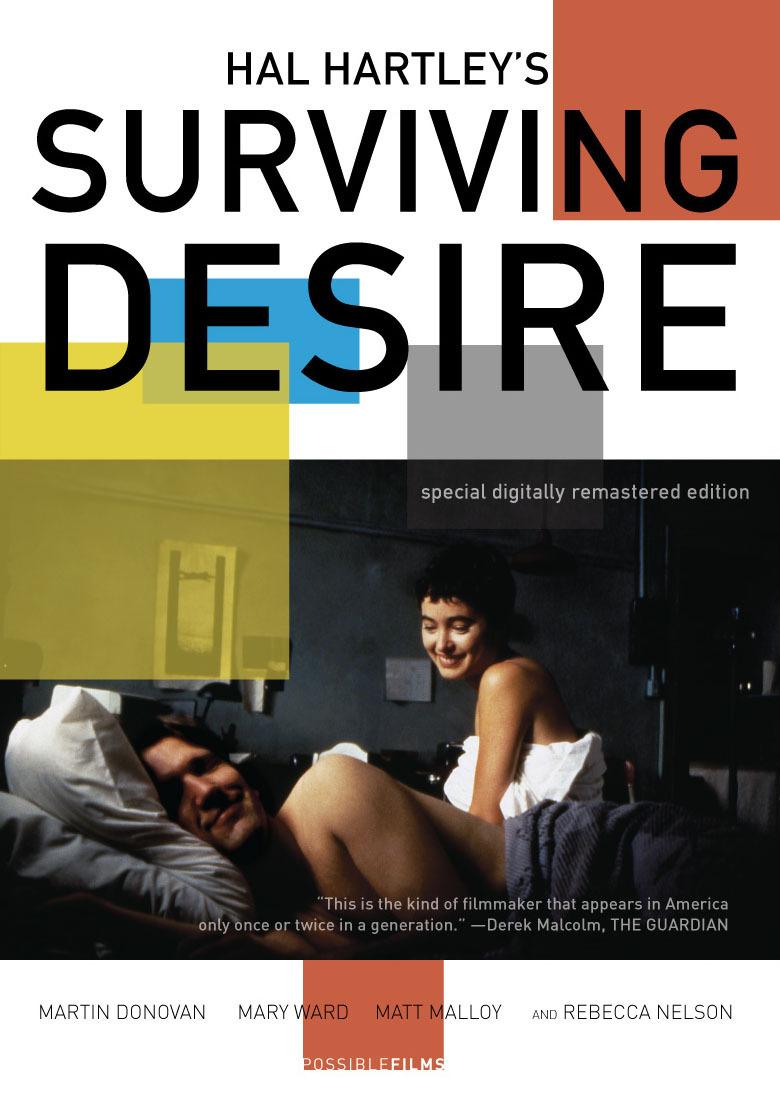 affiche du film Surviving Desire