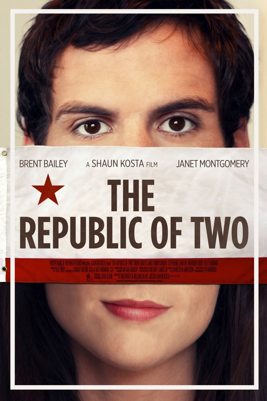 affiche du film The Republic of Two