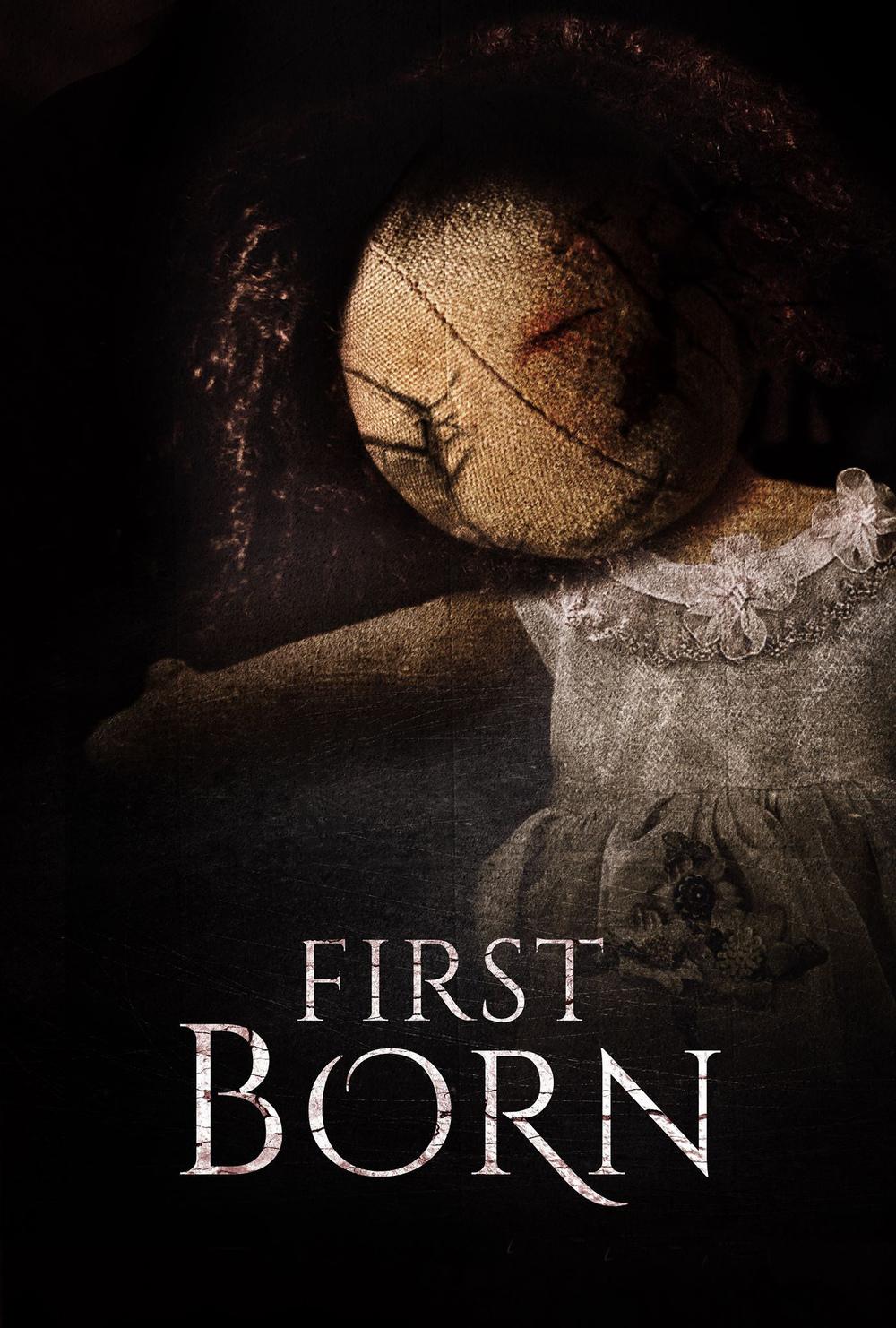 affiche du film FirstBorn