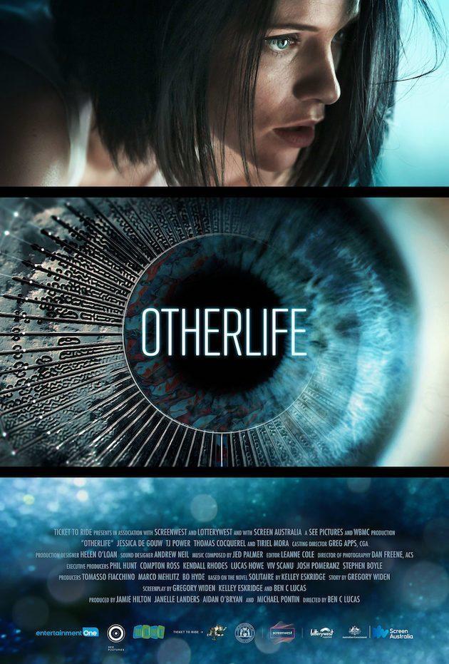 affiche du film OtherLife