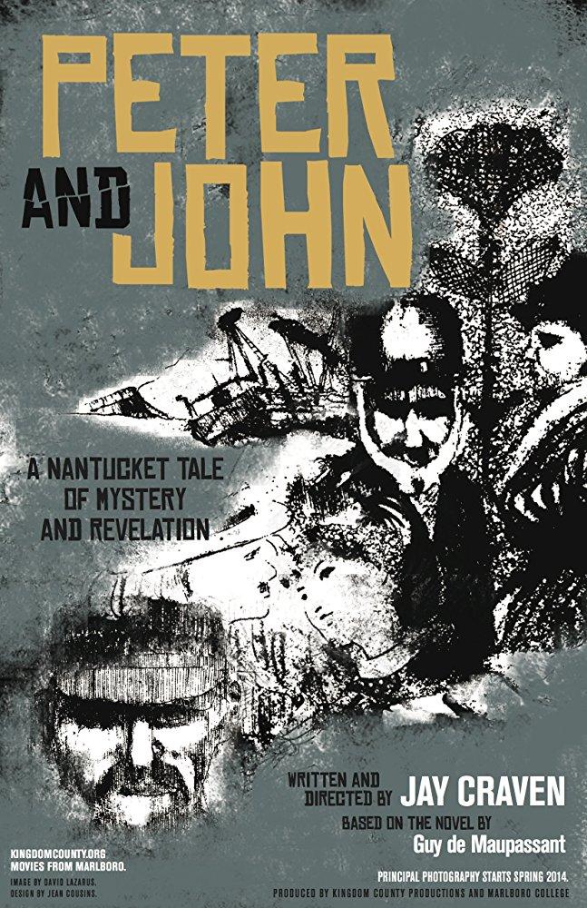 affiche du film Peter and John