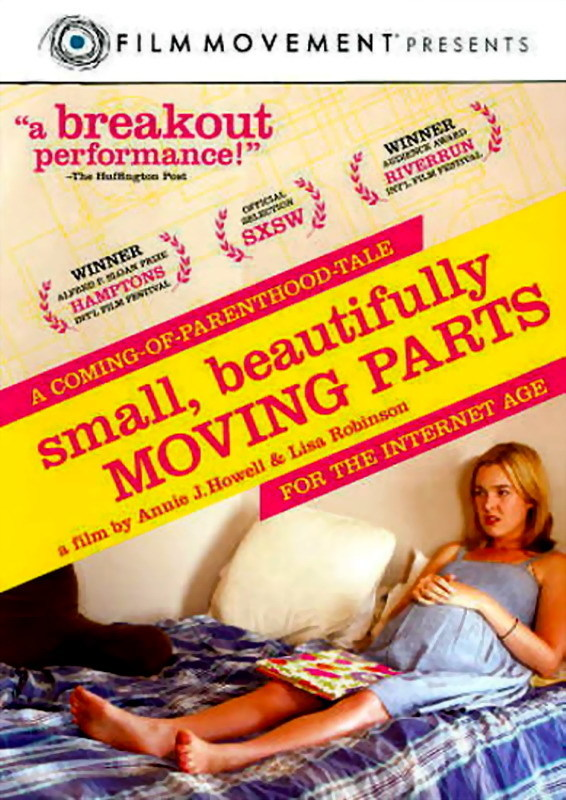 affiche du film Small, Beautifully Moving Parts