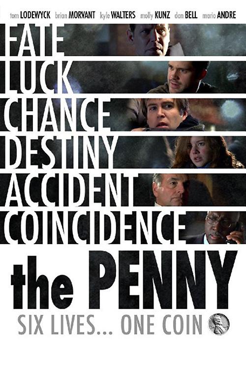 affiche du film The Penny