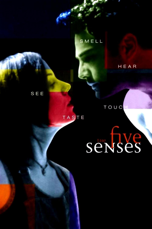 affiche du film Les Cinq sens