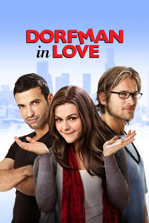 affiche du film Dorfman in Love