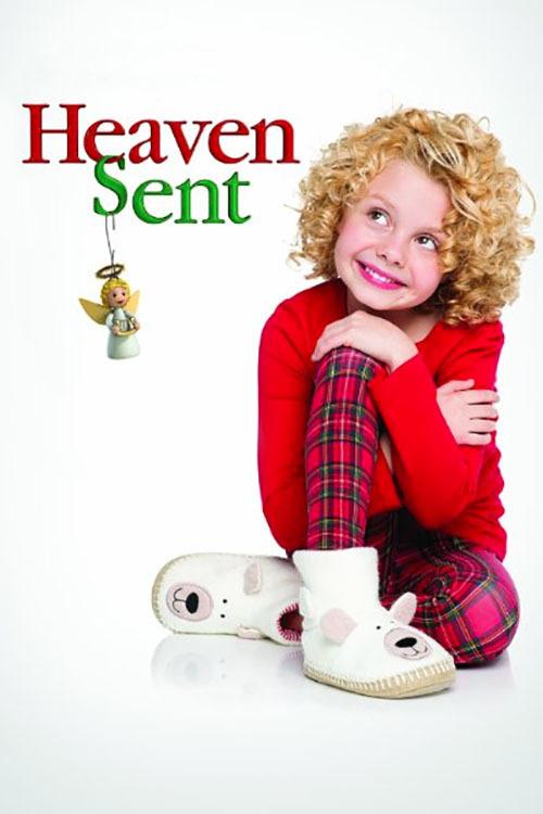 affiche du film L'Enfant de Noël (TV)