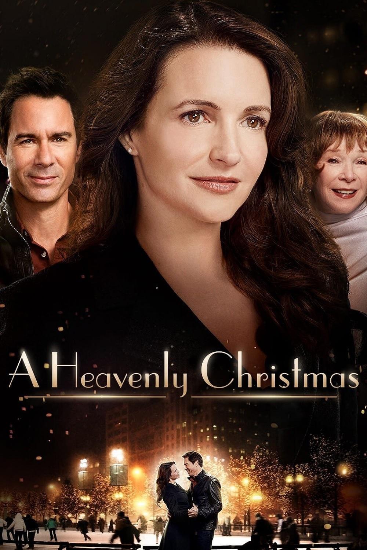 affiche du film Un Noël paradisiaque (TV)