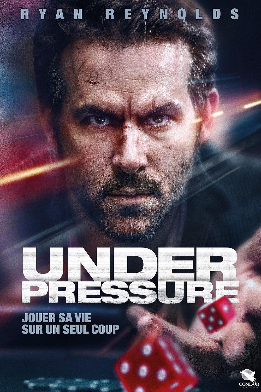 affiche du film Under Pressure