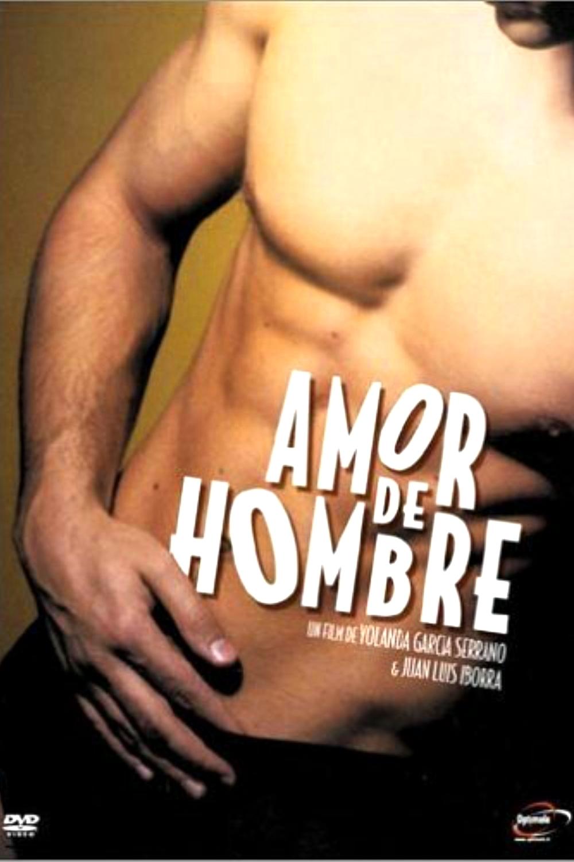 affiche du film Amor de Hombre