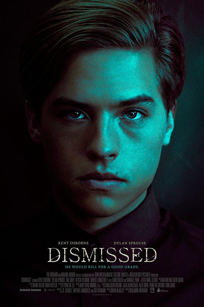 affiche du film Dismissed