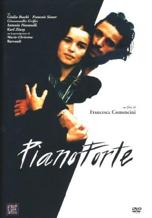 affiche du film Pianoforte