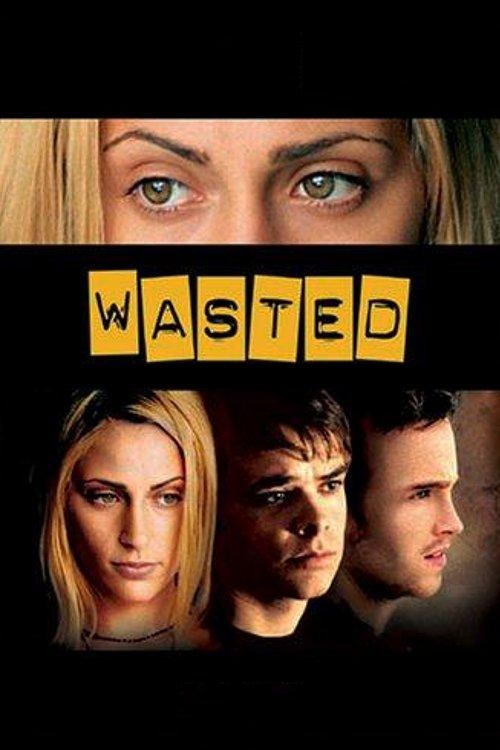 affiche du film Wasted