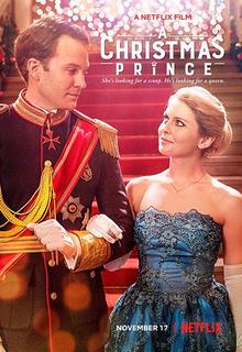 affiche du film Un prince pour Noël