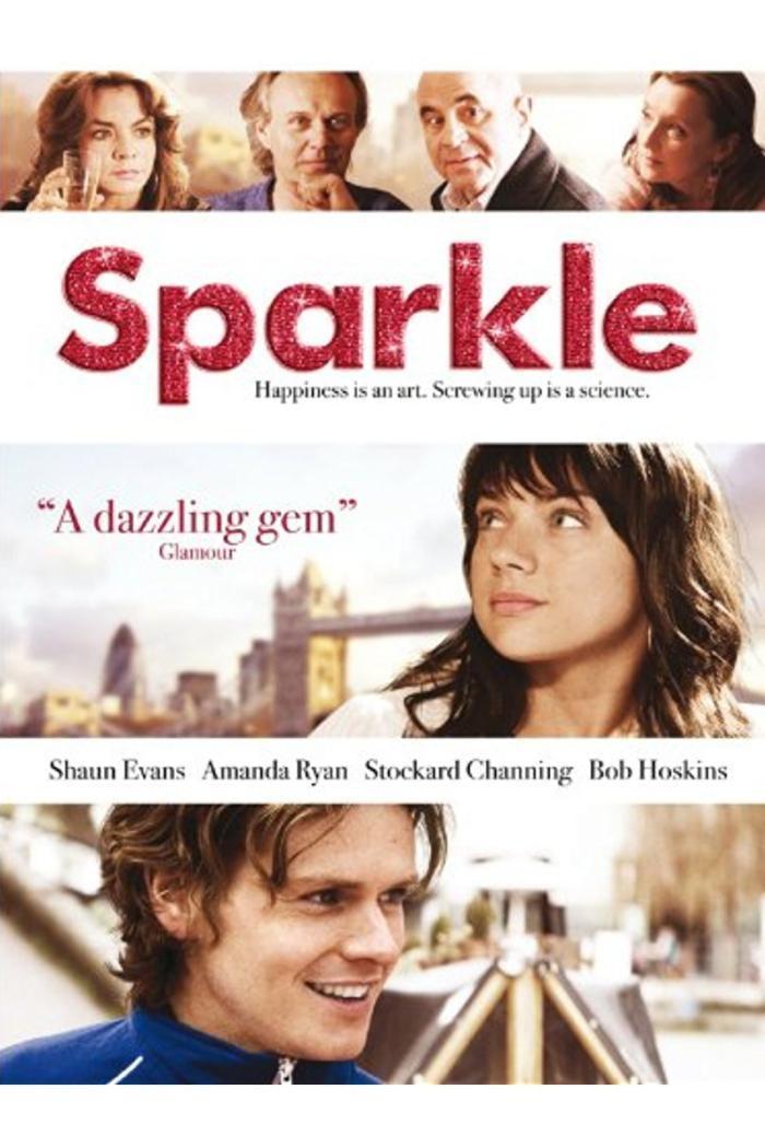 affiche du film Sparkle