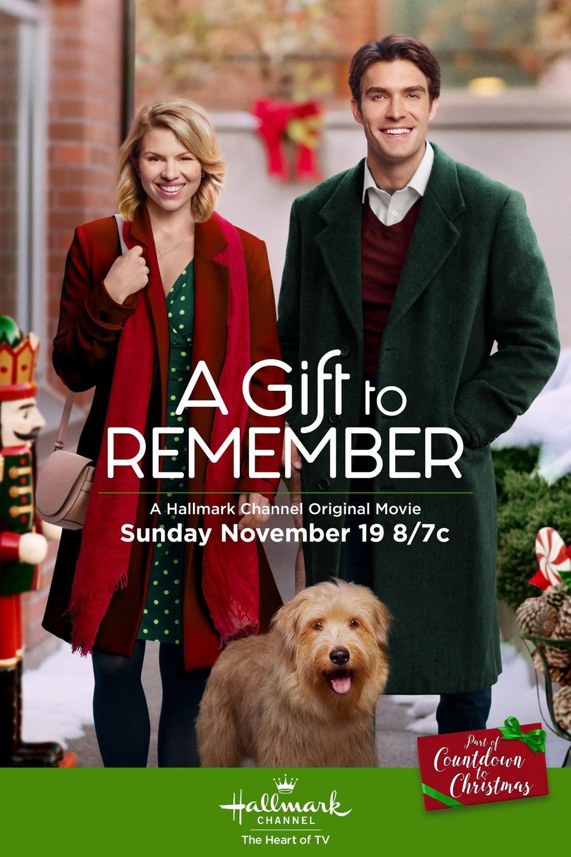 affiche du film Noël avec un inconnu (TV)
