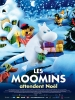 Les Moomins attendent Noël (Muumien taikatalvi)