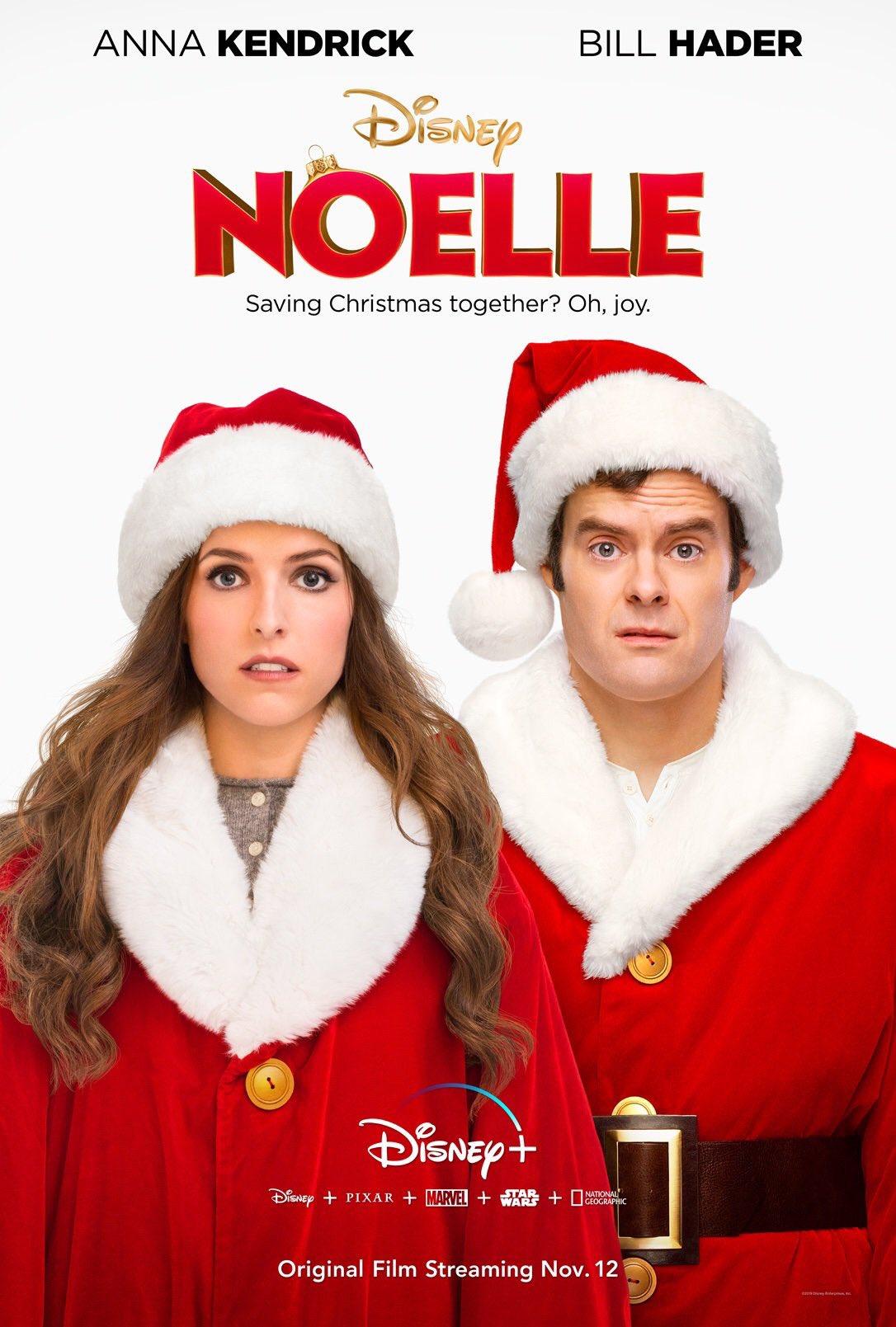 affiche du film Noëlle