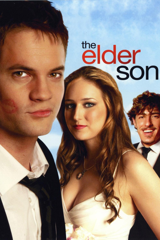 affiche du film The Elder Son