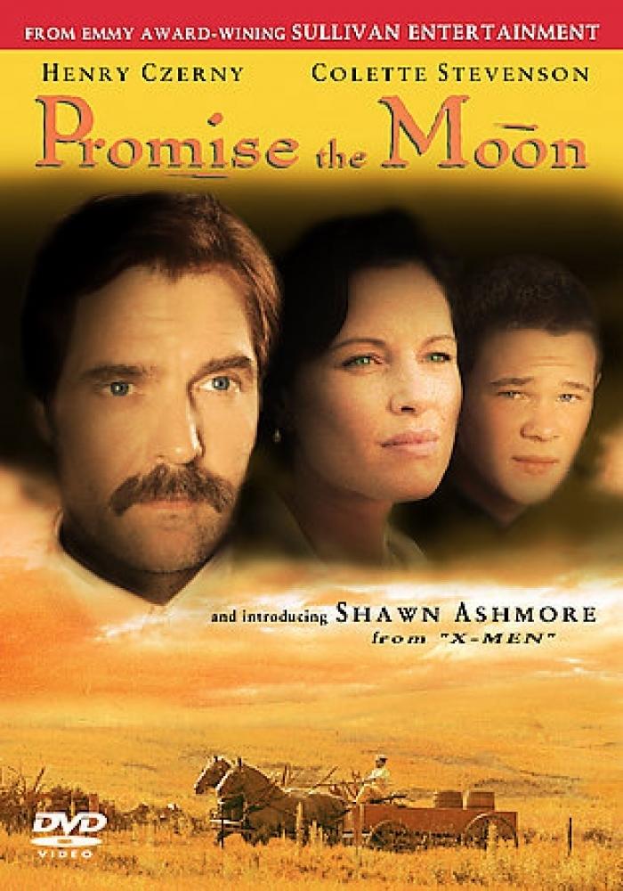 affiche du film Promise the Moon (TV)