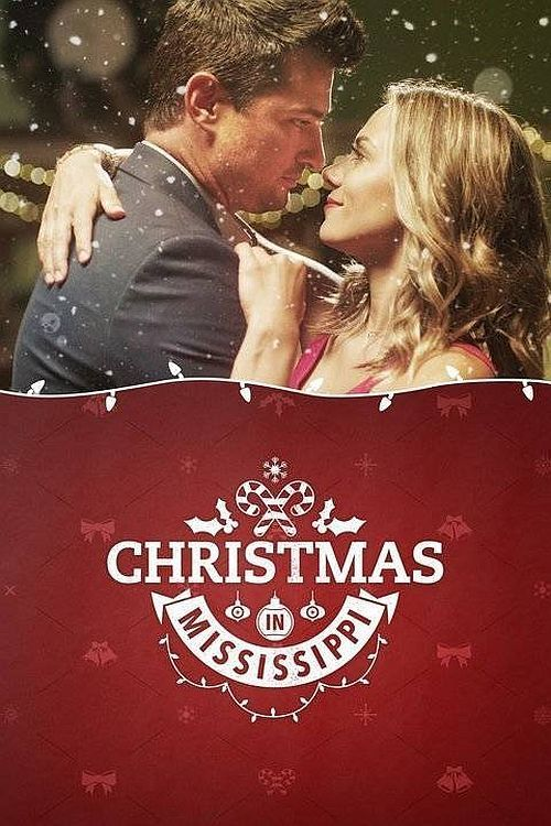 affiche du film Noël dans les bras de mon ex (TV)