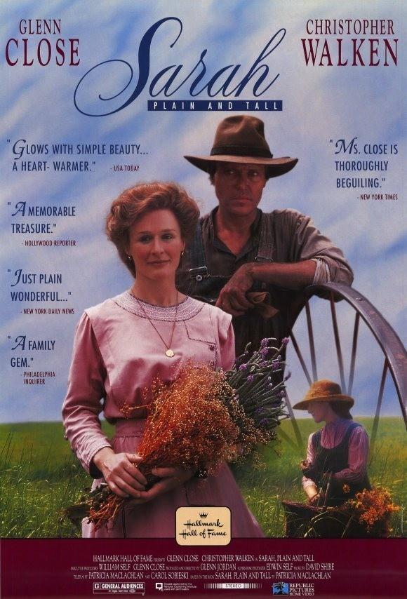 affiche du film La nouvelle vie de Sarah (TV)