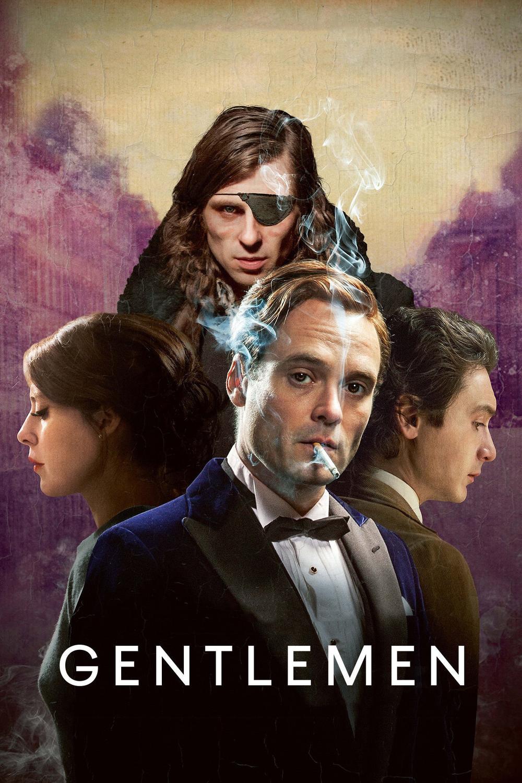 affiche du film Gentlemen