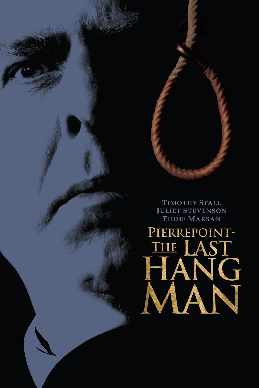 affiche du film The Last Hangman