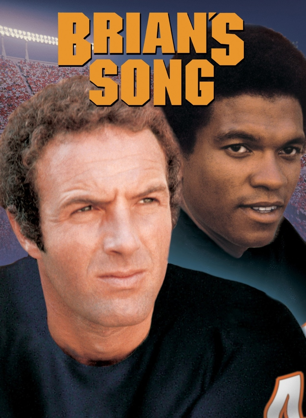 affiche du film Brian's Song (TV)
