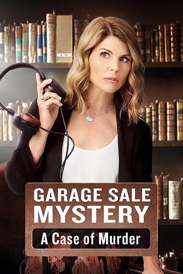 affiche du film La boutiques des secrets: Message post mortem (TV)