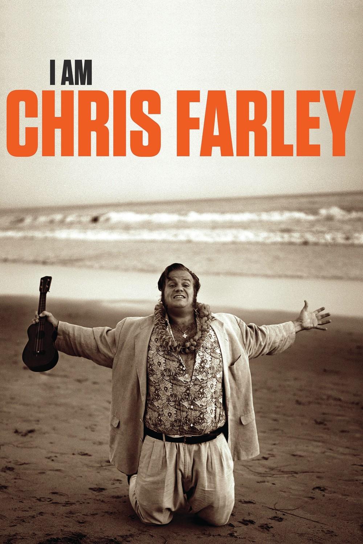 affiche du film I Am Chris Farley
