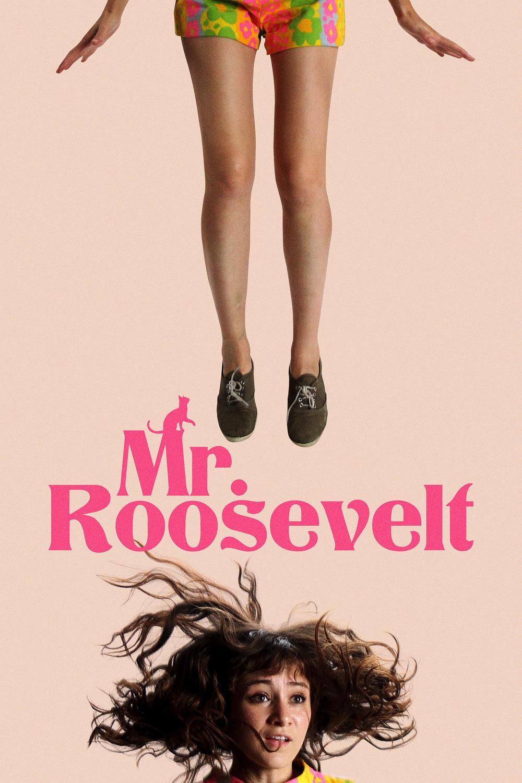 affiche du film Mr. Roosevelt