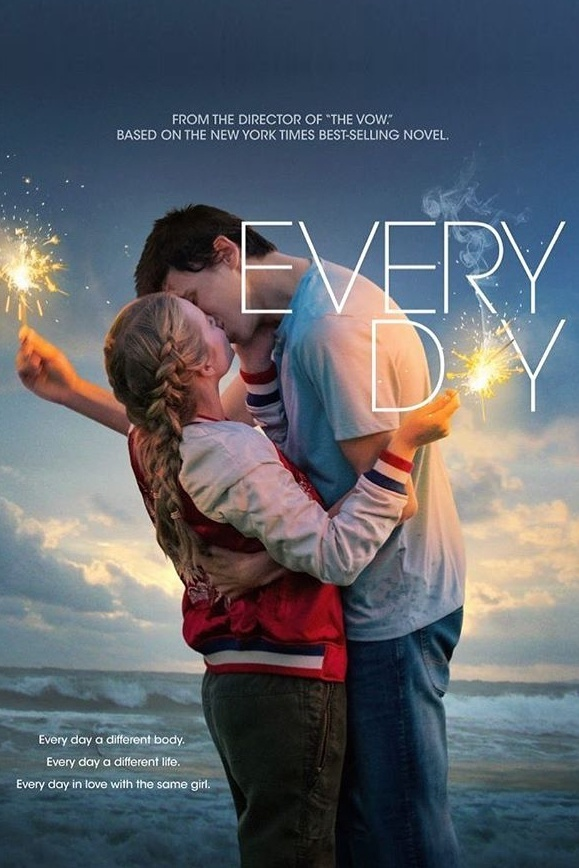 affiche du film Every Day