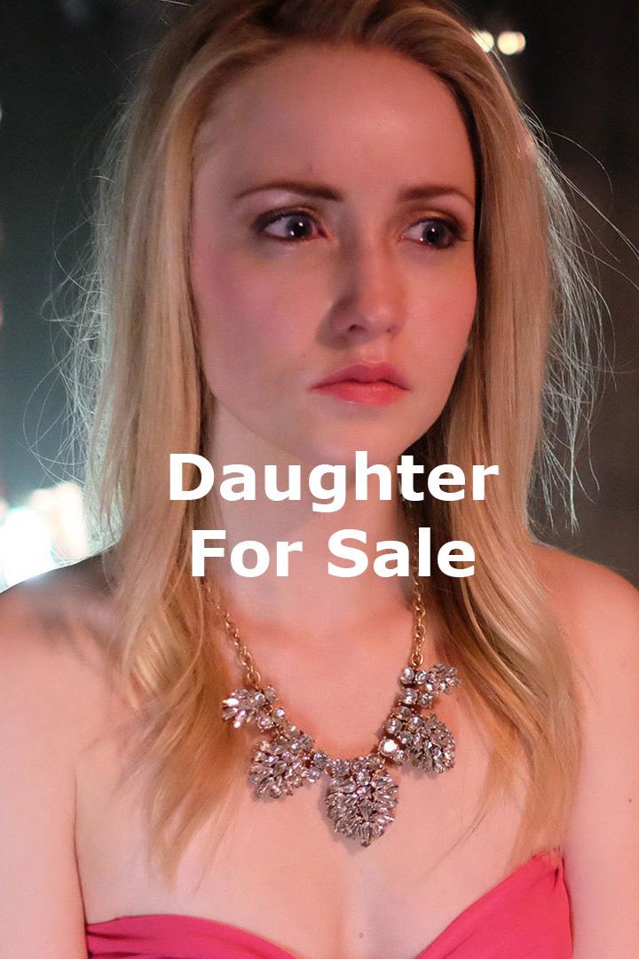affiche du film Carly, 16 ans, enlevée et vendue (TV)