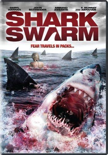 affiche du film Requins : L'armée des profondeurs (TV)