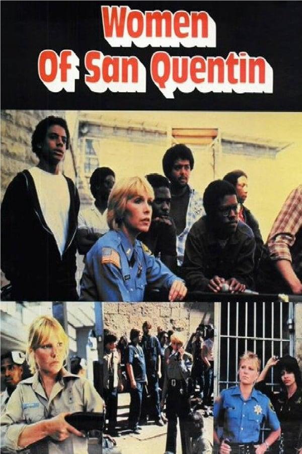 affiche du film Le pénitencier de l'enfer (TV)