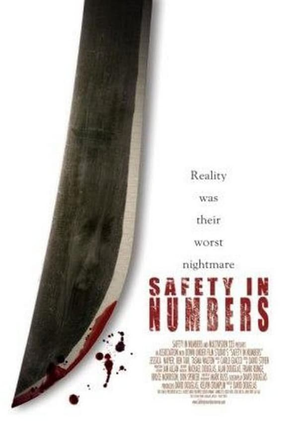 affiche du film Safety in Numbers