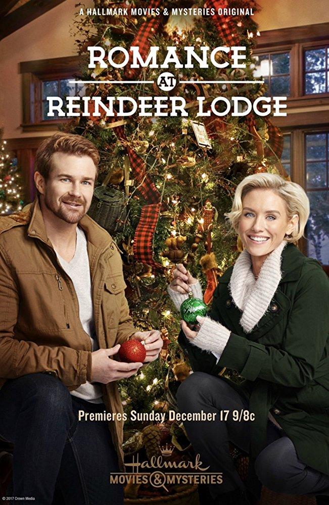 affiche du film Le voyage surprise de Noël (TV)