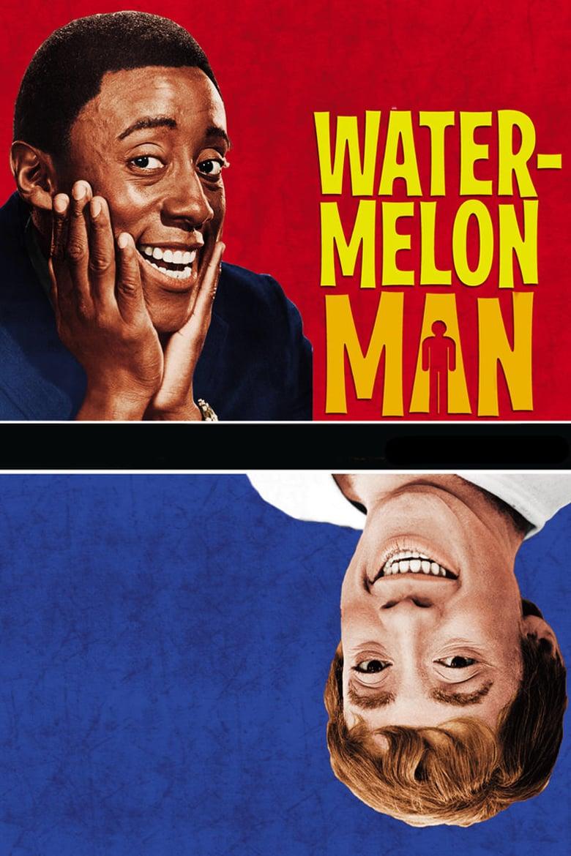 affiche du film Watermelon Man