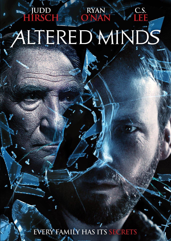 affiche du film Altered Minds