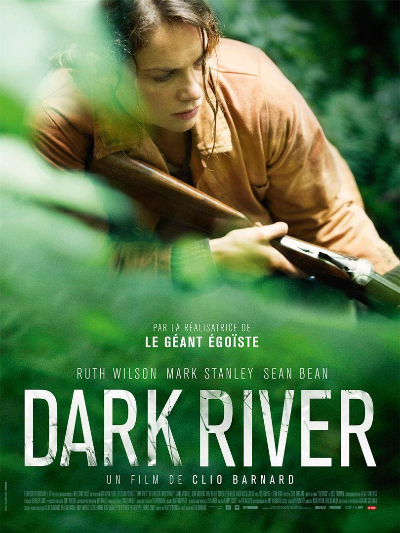 affiche du film Dark River