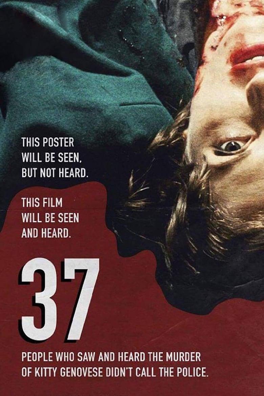 affiche du film 37