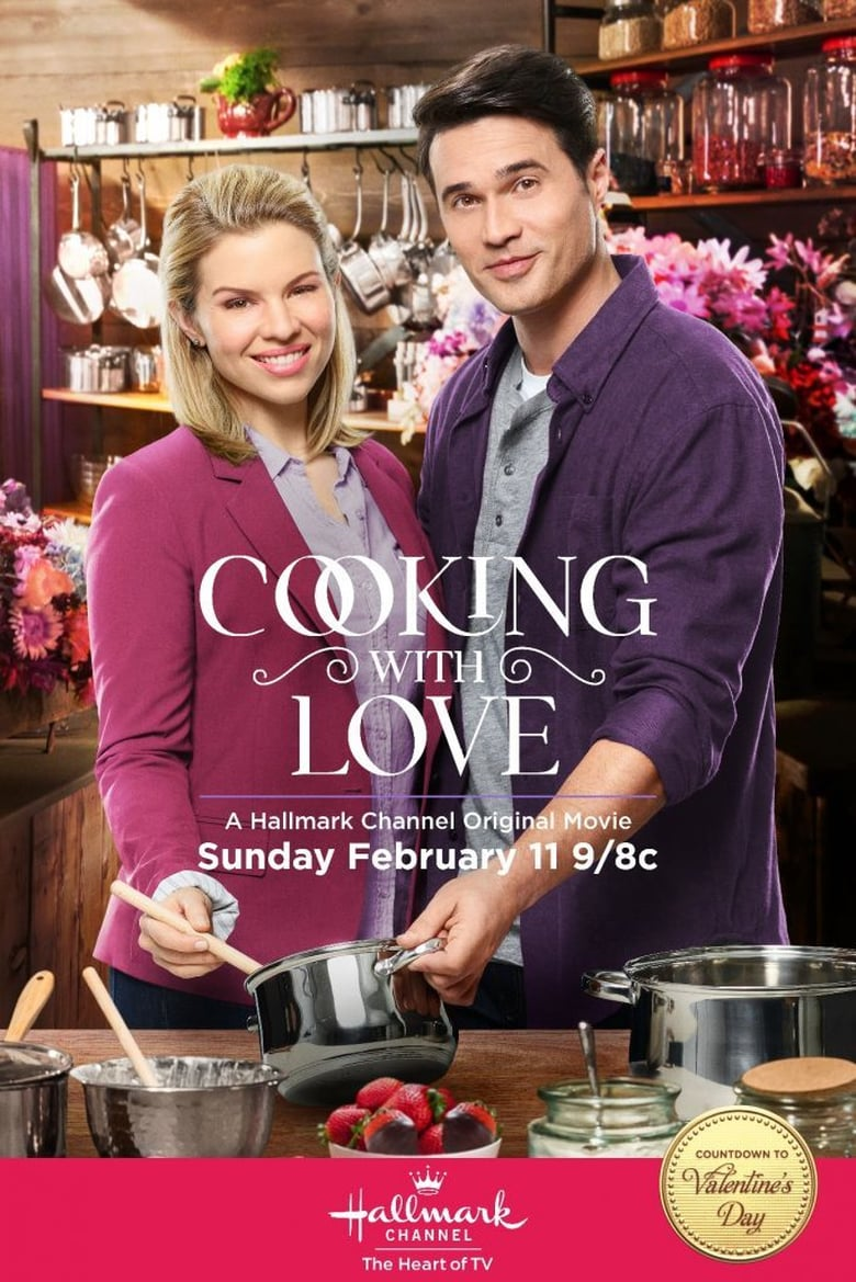 affiche du film Cooking with Love (TV)