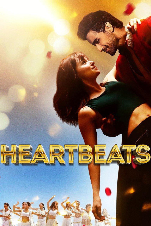 affiche du film Heartbeats