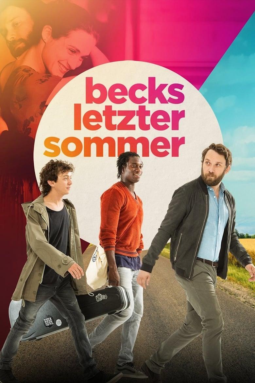 affiche du film Becks letzter Sommer
