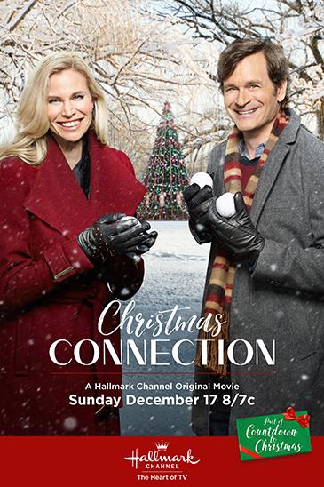 affiche du film Décollage pour Noël (TV)