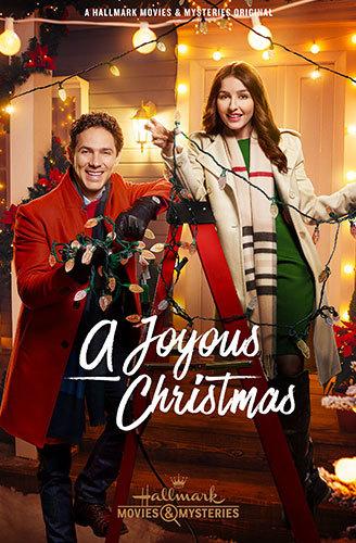 affiche du film Une coach pour Noël (TV)